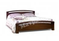 Деревянная кровать Лион