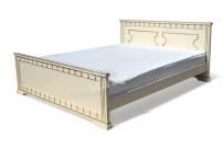 Полутороспальная кровать Палермо