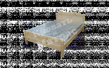 Дешевая кровать Дачница №2