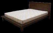 Кровать с ортопедическим  основанием Канопус