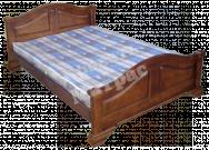 Деревянная кровать Европа