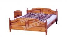 Кровать Ной №4