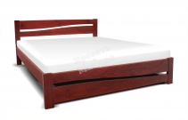 Деревянная кровать Сиена