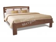 Деревянная кровать Блуа