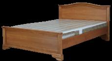 Деревянная кровать Атриа