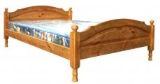 Кровать с ортопедическим  основанием Мечтатель