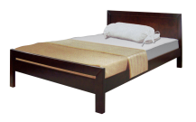 Деревянная кровать Китальфа