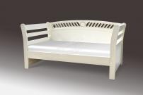 Кровать с ортопедическим  основанием Парма