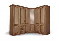 Шкаф Макси из сосны из серии