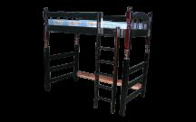 Кровать Шамбери с матрасом