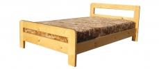 Кровать Прато с матрасом