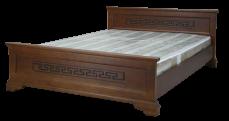 Кровать Командор с матрасом