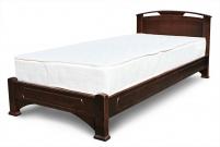 Кровать Нанси с матрасом