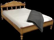 Кровать Альджеба с матрасом