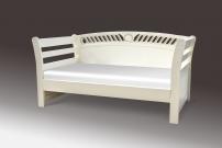 Кровать Парма с матрасом
