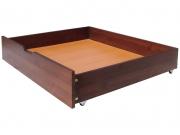 Ящик подкроватный на колесиках