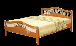 Кровать Хорт (ковка)