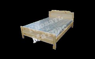 Кровать Дачница №2