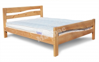 Кровать Дачница №4