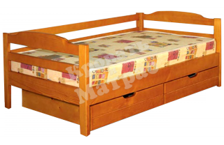 Кровать Каркасон