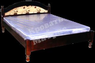 Кровать Мария (тахта с материалом)