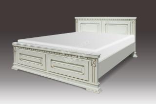 Кровать Тулуза