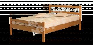 Кровать Катания (ковка)