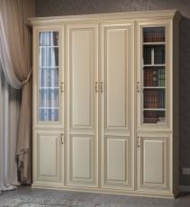 Шкаф в гостиную Барселона